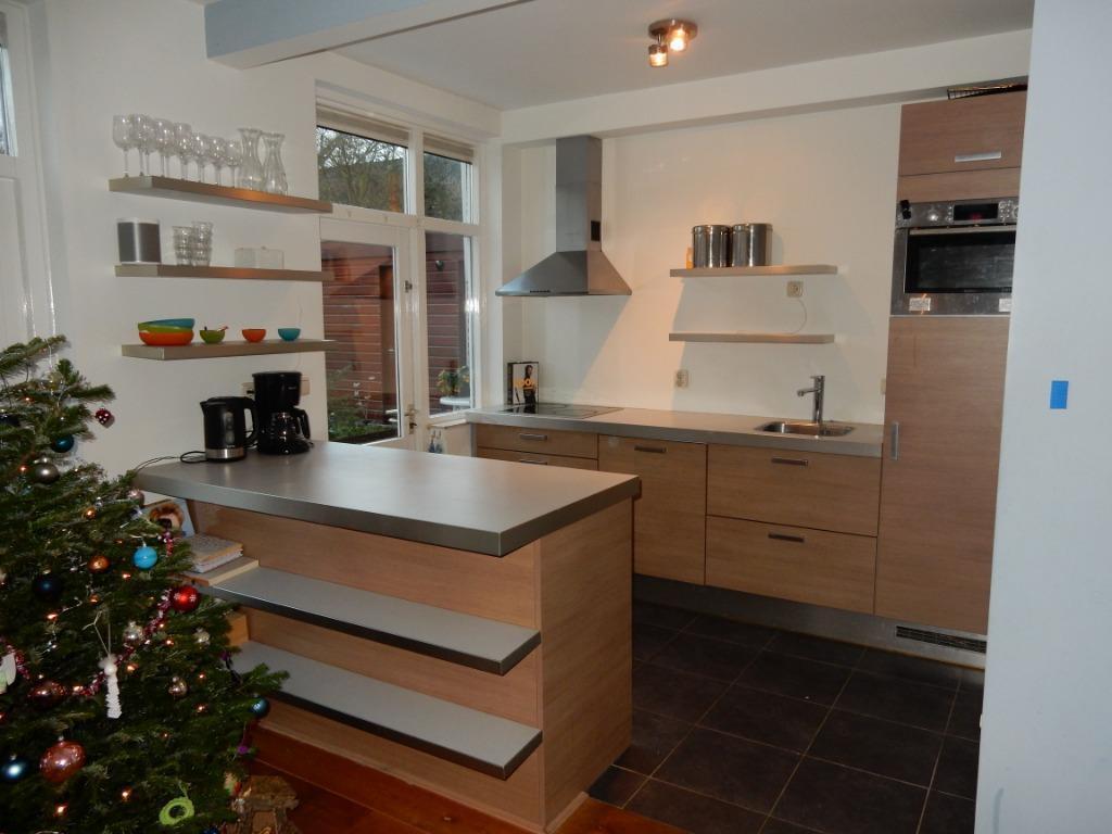 brocante keuken met eiland : Gebruikte Keukens Tweedehands Keuken Kwaliteit